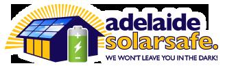 Adelaide Solar Safe