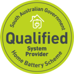 Home Battery Scheme Qualified System Provider