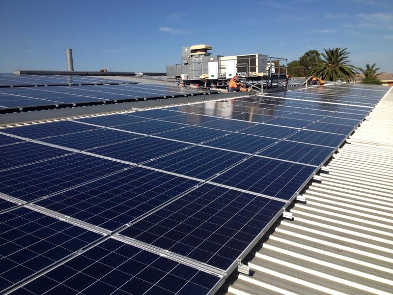 solar energy system design Solar electric system design & installation tiltable pv rack to cut upfront system costs & optimize his grid-tied pv array's energy design & installation.