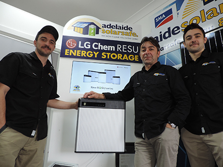 Adelaide Solar Safe is a family owned business