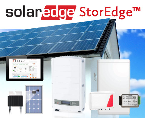 Storedge Energy Storage System